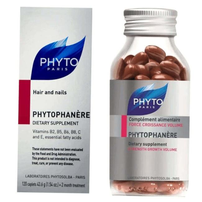 Фитофанер (Phytophanere) капсулы №120