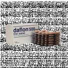 Дафлон таб. 500мг №60