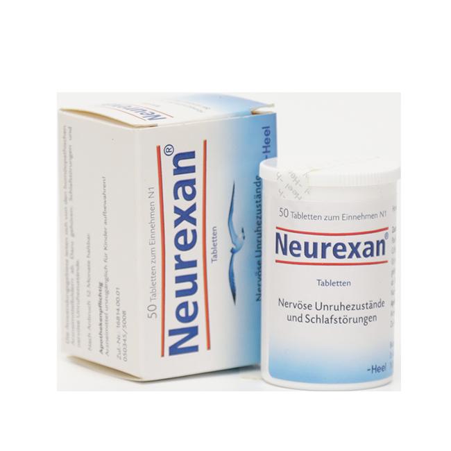 Неурексан (Neurexan) Heel таб. №50