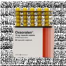 Оксорален (Oxsoralen) капс. по 10 мг №50