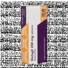 Делагил (Хлорохин) таблетки 250мг №30